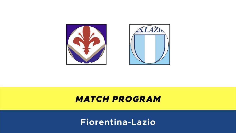 Fiorentina-Lazio probabili formazioni