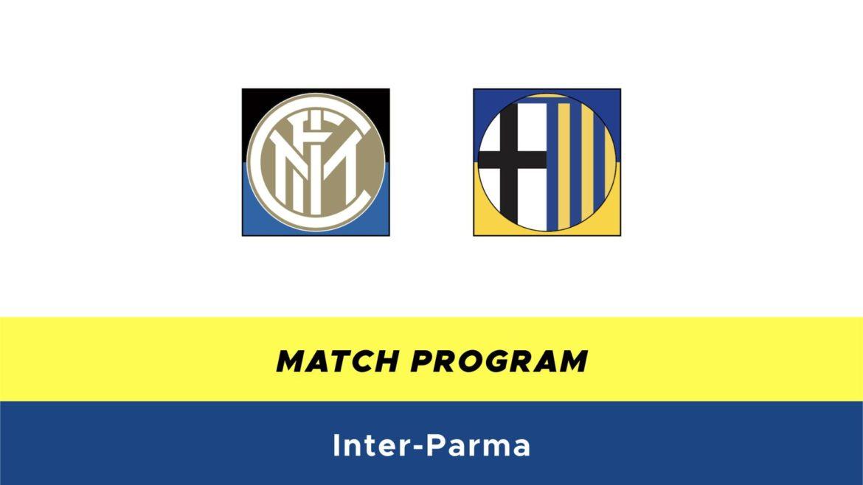 Inter-Parma probabili formazioni