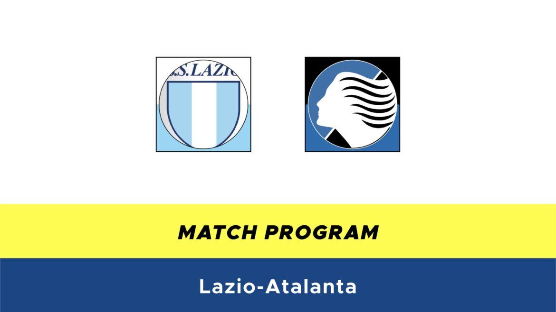Lazio-Atalanta probabili formazioni