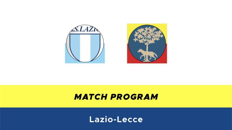 Lazio-Lecce probabili formazioni