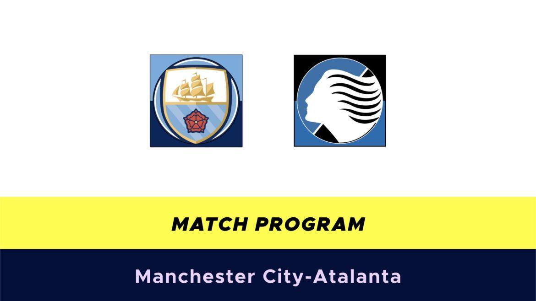 Manchester City-Atalanta probabili formazioni