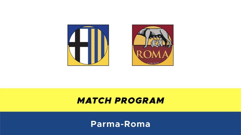 Parma-Roma probabili formazioni
