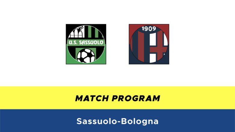 Sassuolo-Bologna probabili formazioni