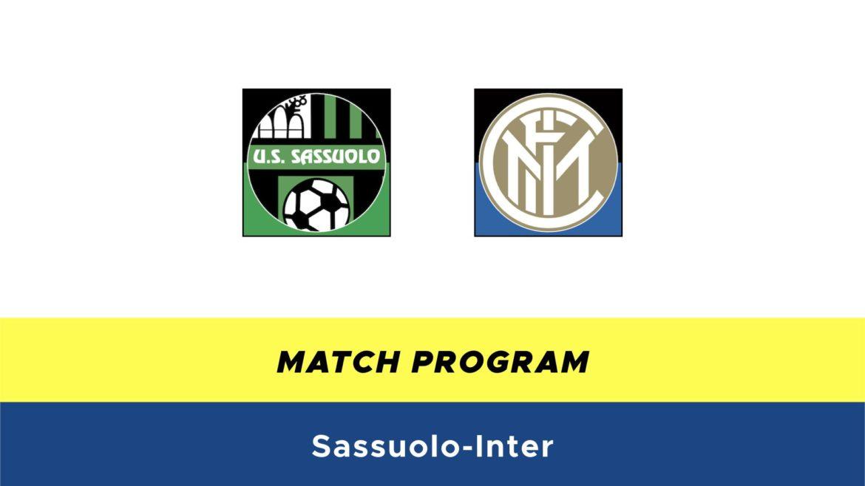 Sassuolo-Inter probabili formazioni