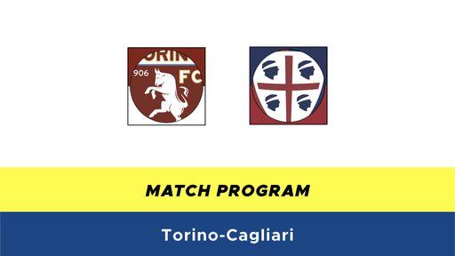 Torino-Cagliari probabili formazioni