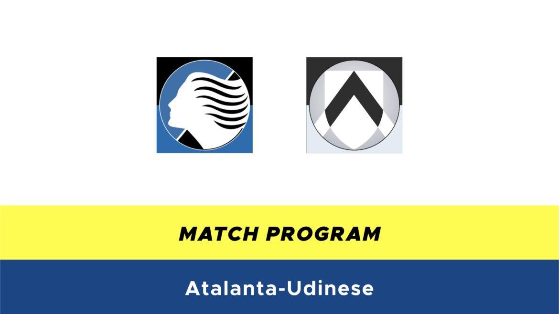 Atalanta-Udinese probabili formazioni