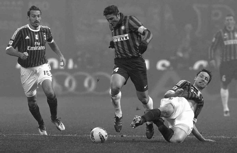 Metafisica del calcio