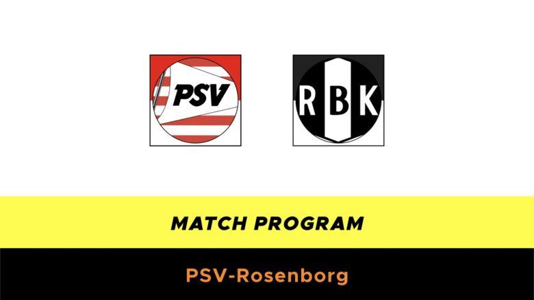 PSV-Rosenborg probabili formazioni