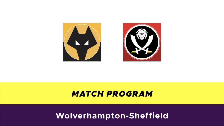 Wolverhampton-Sheffield probabili formazioni