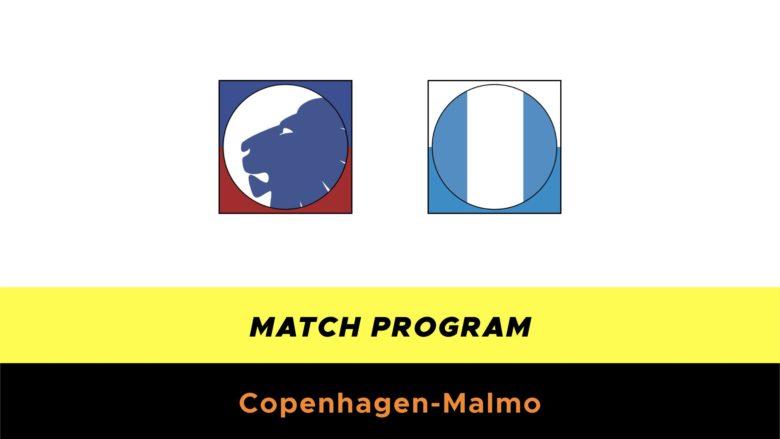 Copenaghen-Malmo probabili formazioni