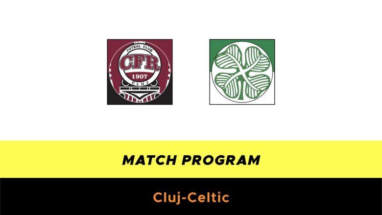 Cluj-Celtic probabili formazioni