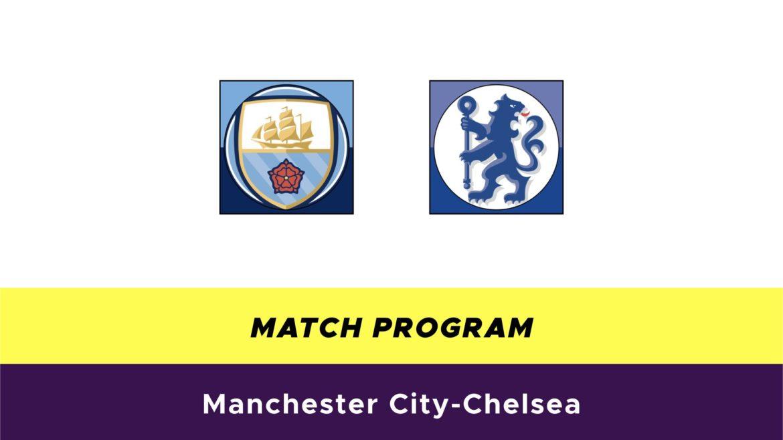 Manchester City-Chelsea probabili formazioni
