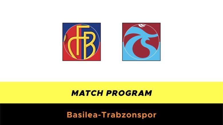 Basilea-Trabzonspor probabili formazioni
