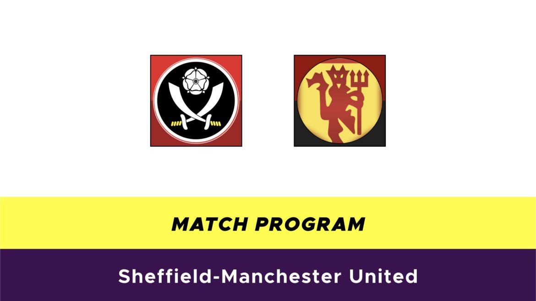 Sheffield-Manchester United probabili formazioni