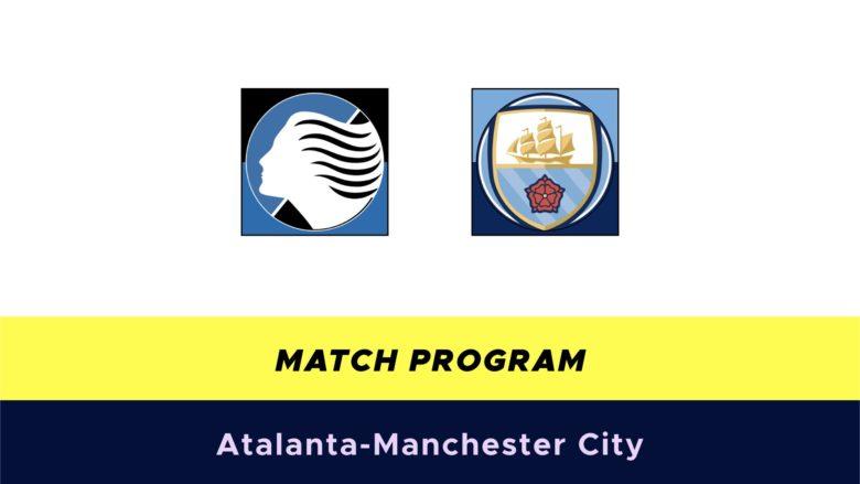 Atalanta-Manchester City probabili formazioni