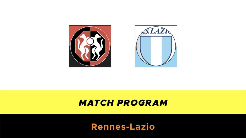 Rennes-Lazio probabili formazioni