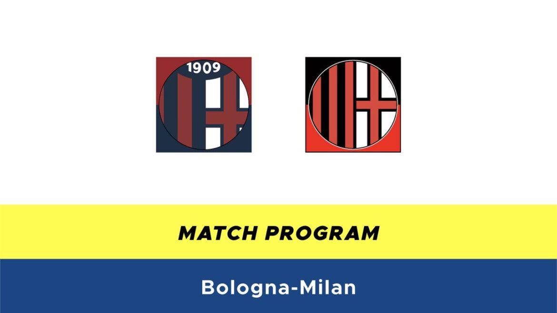 Bologna-Milan probabili formazioni