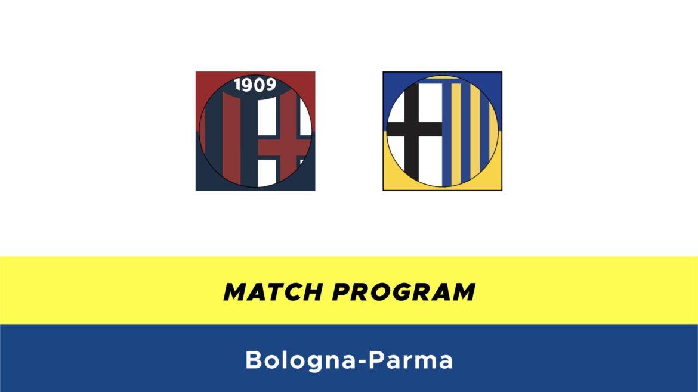 Bologna-Parma probabili formazioni
