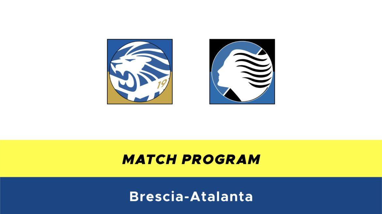 Brescia-Atalanta probabili formazioni