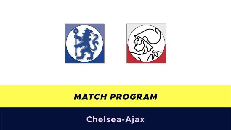 Chelsea-Ajax probabili formazioni