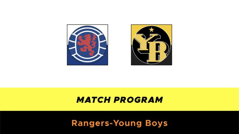 Rangers-Young Boys probabili formazioni