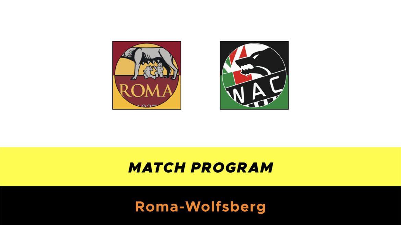 Roma-Wolfsberg probabili formazioni