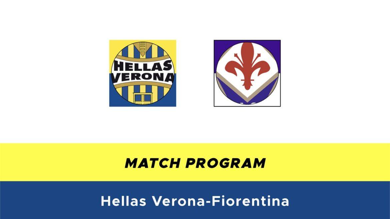 Hellas Verona-Fiorentina probabili formazioni