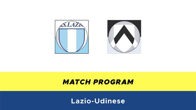 Lazio-Udinese probabili formazioni