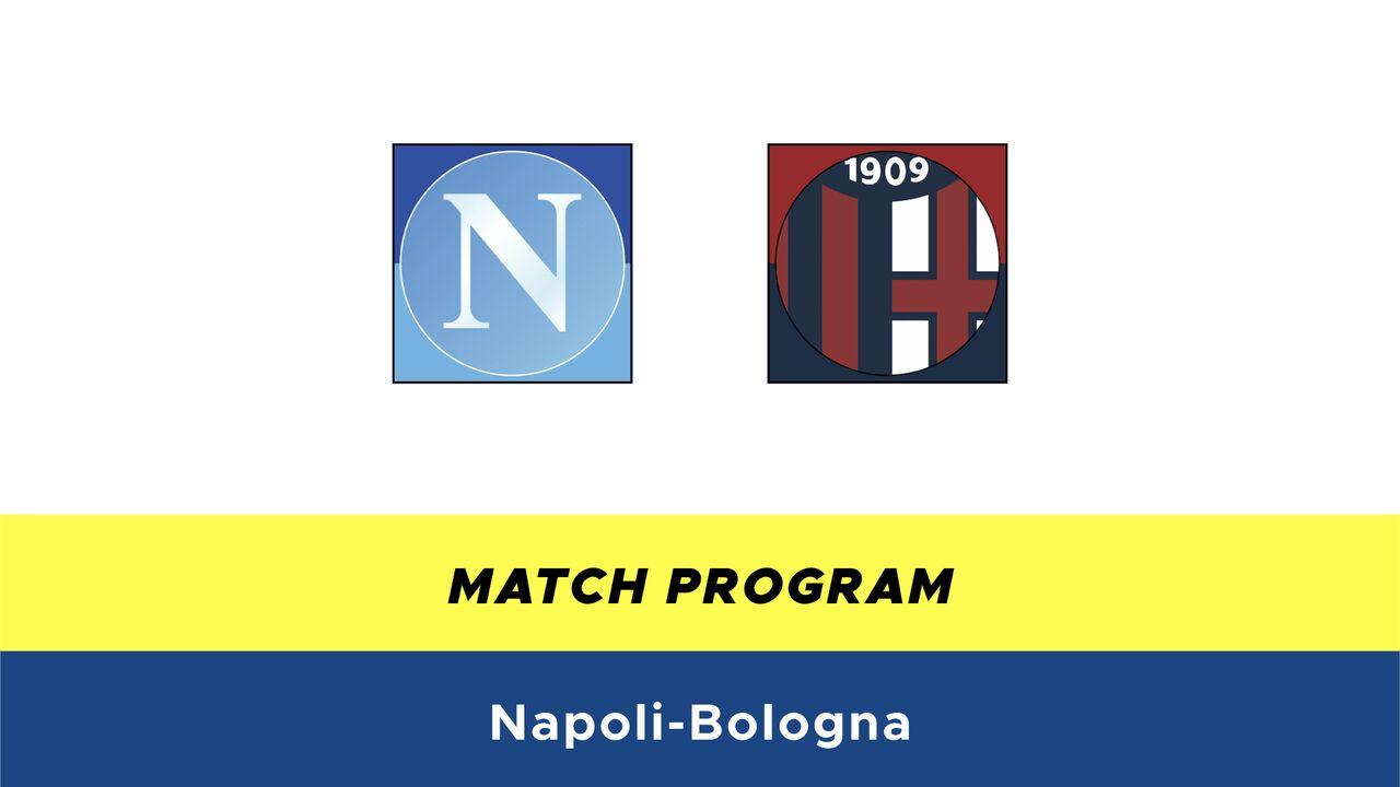 SERIE A, Impresa del Bologna contro il Napoli: è 1-2