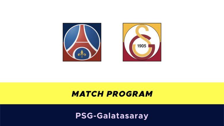 PSG-Galatasaray probabili formazioni