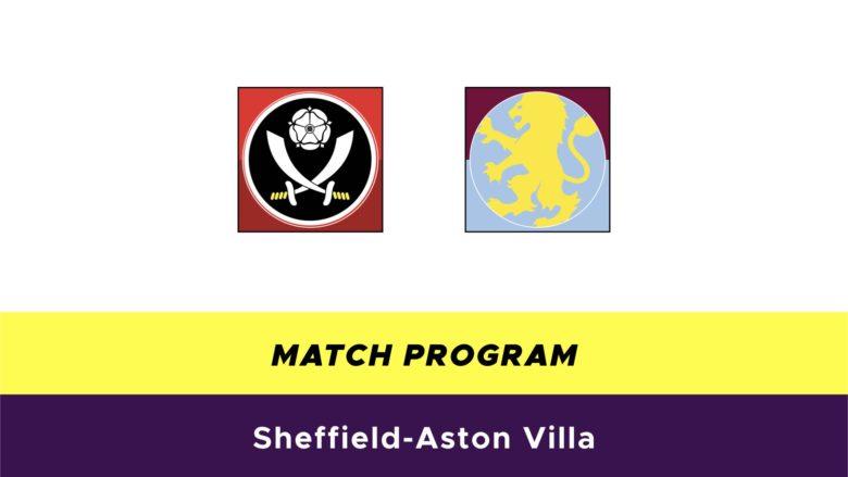 Sheffield-Aston Villa probabili formazioni