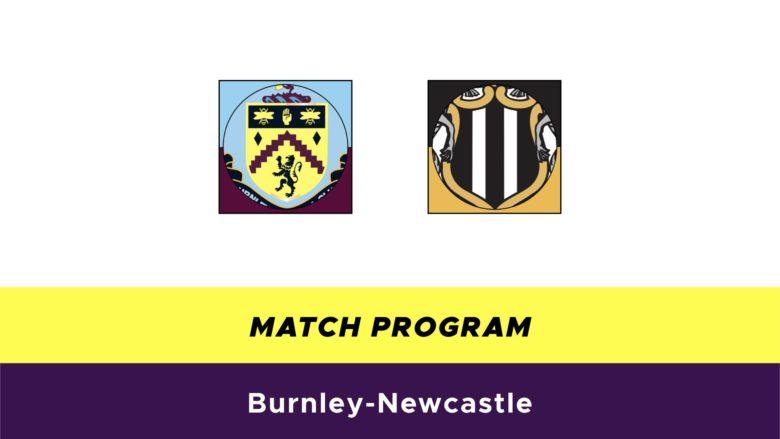 Burnley-Newcastle probabili formazioni
