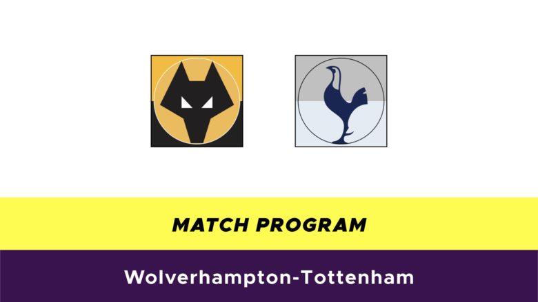 Wolverhampton-Tottenham probabili formazioni