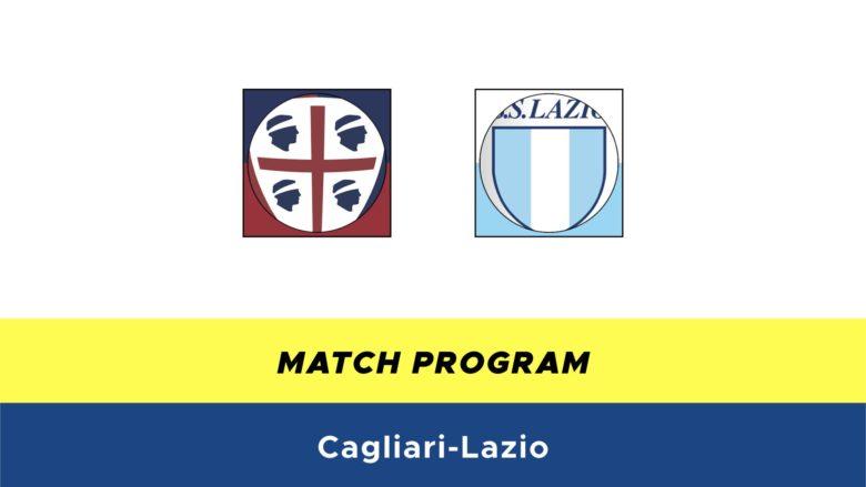 Cagliari-Lazio probabili formazioni