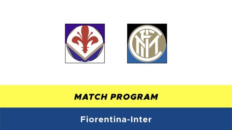 Fiorentina-Inter probabili formazioni