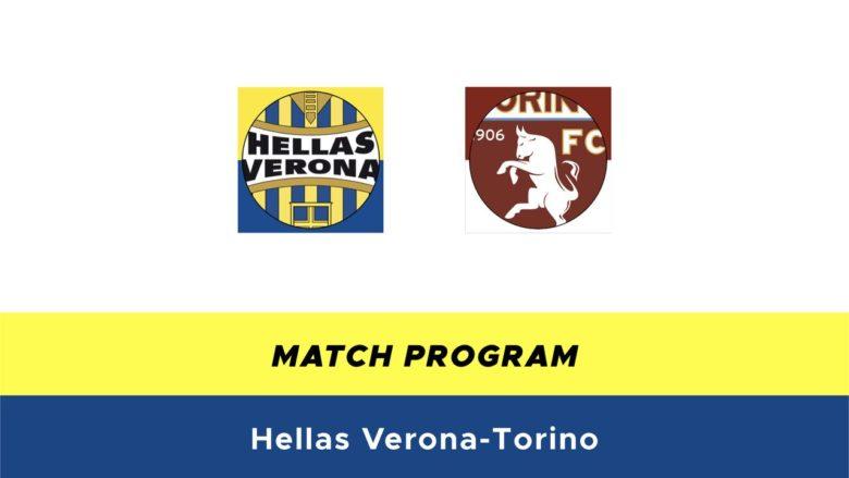 Hellas Verona-Torino probabili formazioni