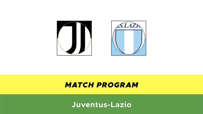Juventus-Lazio probabili formazioni