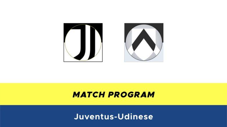 Juventus-Udinese probabili formazioni