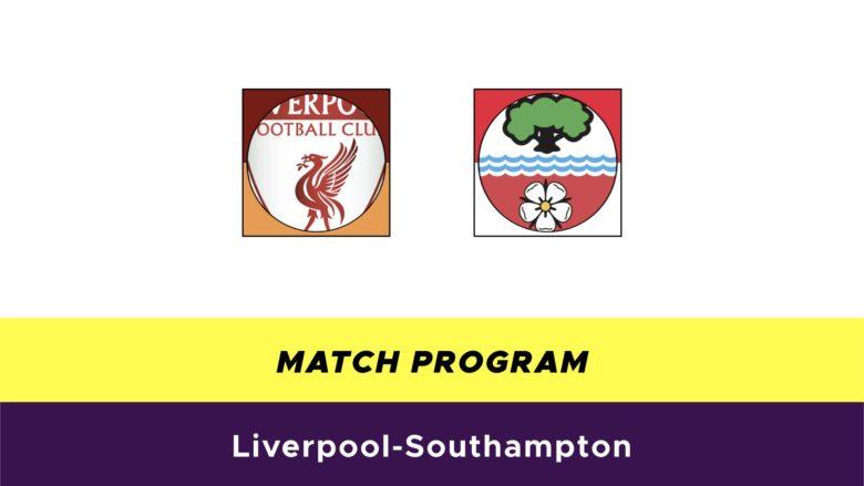 Liverpool-Southampton probabili formazioni