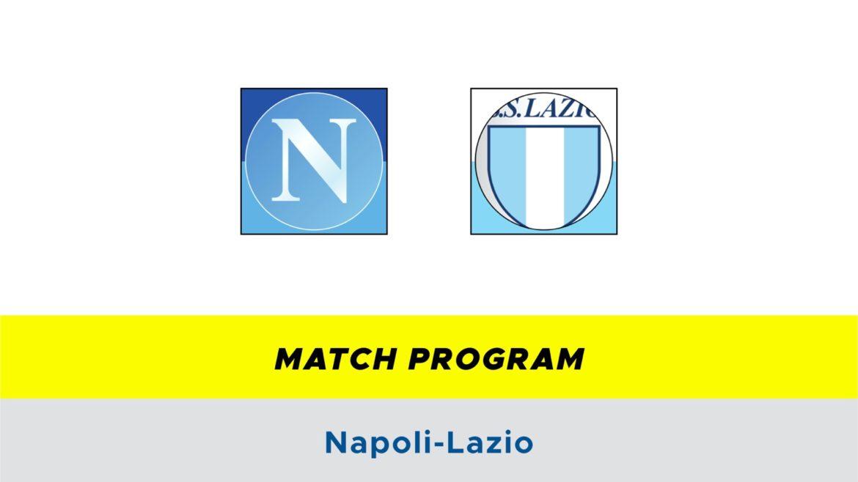 Napoli-Lazio probabili formazioni