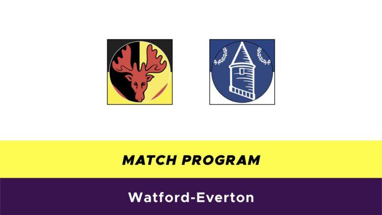 Watford-Everton probabili formazioni