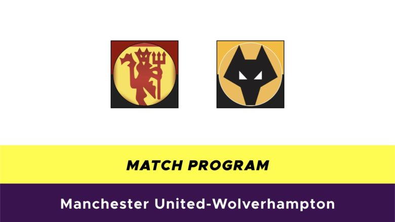 Manchester United-Wolverhampton probabili formazioni