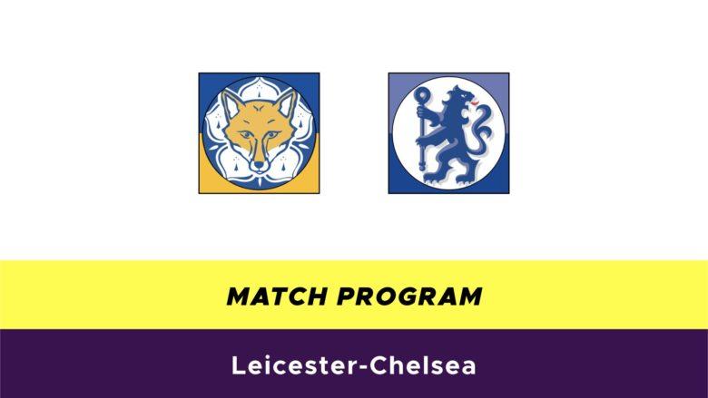 Leicester-Chelsea probabili formazioni