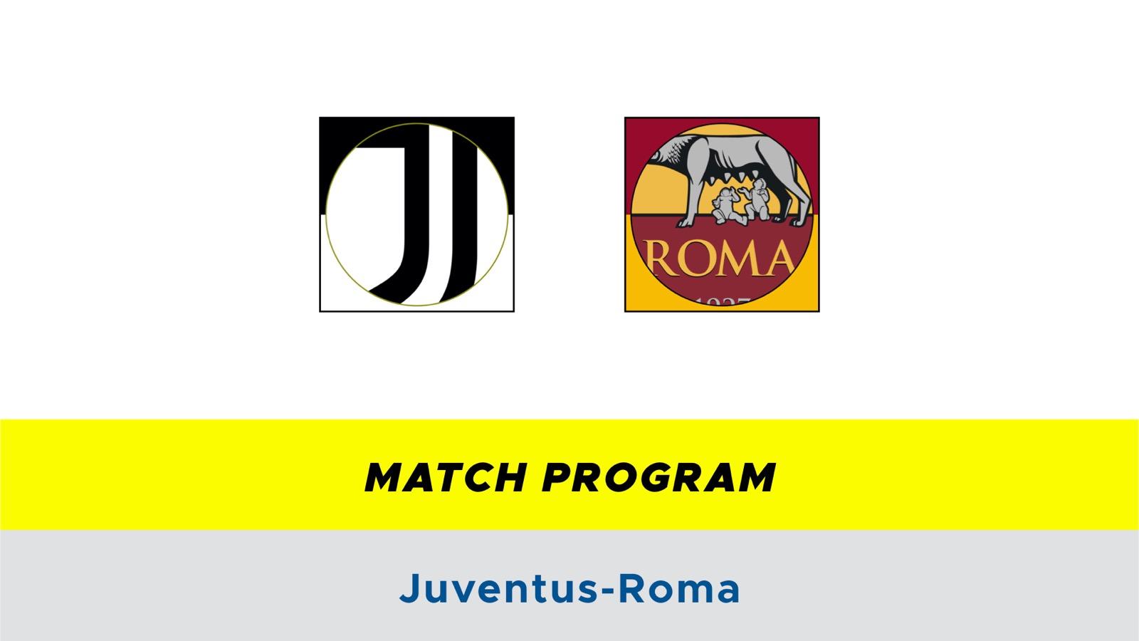 Coppa Italia, Juventus-Roma in Diretta TV-Streaming e Probabili formazioni 22-1