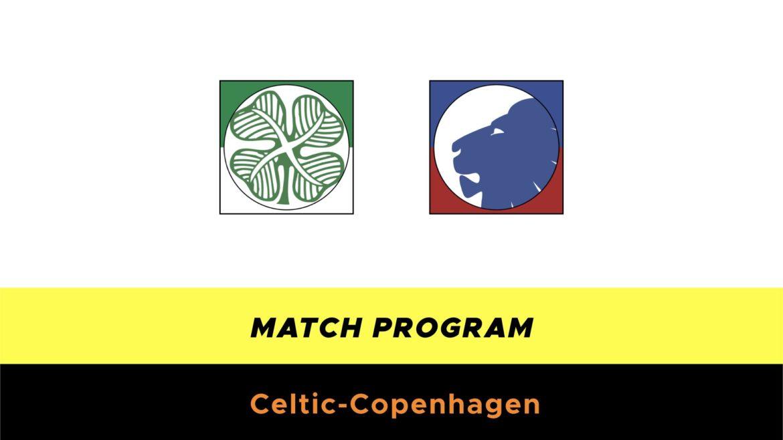 Celtic-Copenaghen probabili formazioni