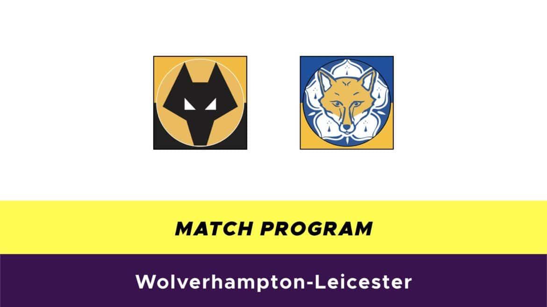 Wolverhampton-Leicester probabili formazioni