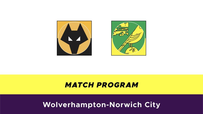 Wolverhampton-Norwich probabili formazioni