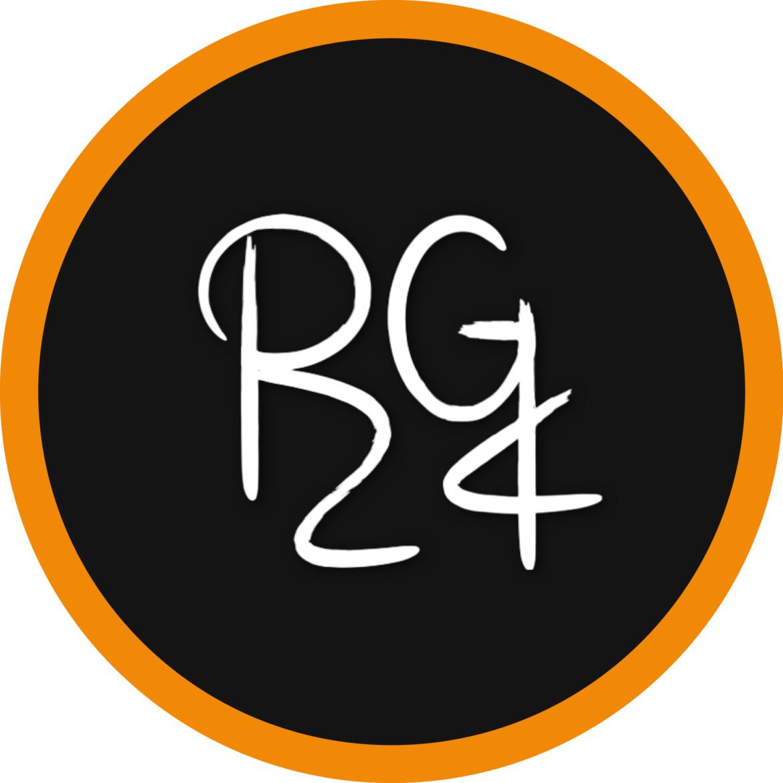 RadioGoal24 logo