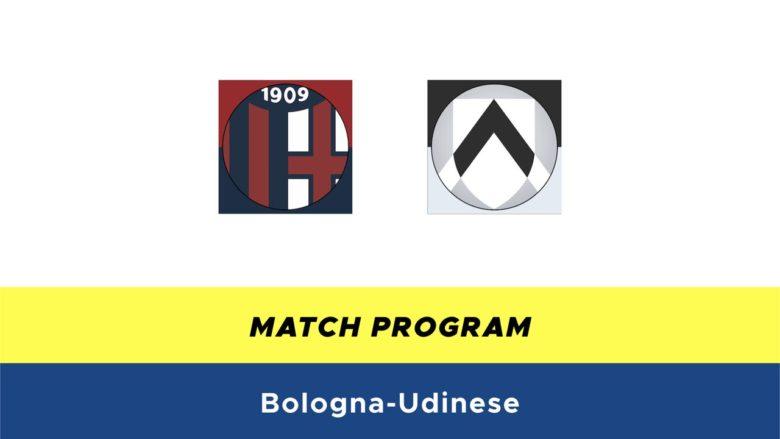 Bologna-Udinese probabili formazioni