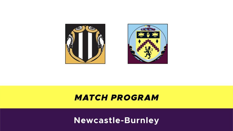 Newcastle-Burnley probabili formazioni